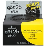 Got2b InPlay Sculpt Paste- 2 oz
