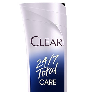Clear Scalp &amp; Hair Therapy Nourishing Anti-Dandruff Shampoo, Total Care