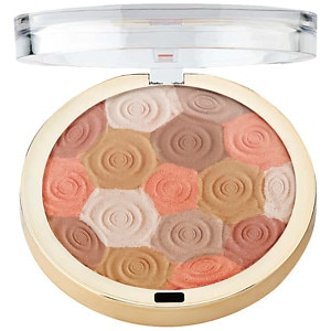 Milani Illuminating Face Powder, Amber Nectar 01&nbsp;
