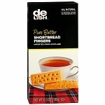 Good & Delish Shortbread Fingers- 6.3 oz