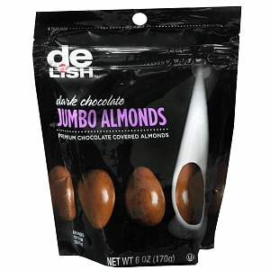 Good & Delish Chocolate Almonds&nbsp;
