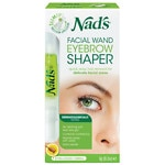 Nad's Facial Wand Eyebrow Shaper Kit- .2 oz