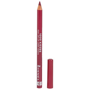 Rimmel 1000 Kisses Lip Liner, Cherry Kiss