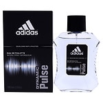 Adidas Dynamic Pulse Eau de Toilette Spray- 3.4 fl oz
