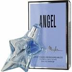 Thierry Mugler Angel Eau de Parfum Spray Refillable- .5 oz