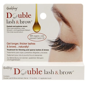 Godefroy Double Lash & Brow- 1 each