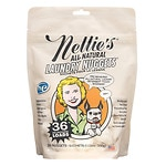 Nellie's All Natural Laundry Nuggets in a Pouch- .03 oz