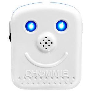 Chummie Bedwetting Treatment Systm Pro IntelliFlex Mat Bedwetting Alarm, Blue- 1 ea