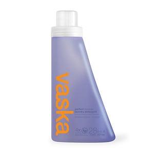 Vaska Perfect Laundry Detergent, 28 Loads, Lavender- 21 fl oz