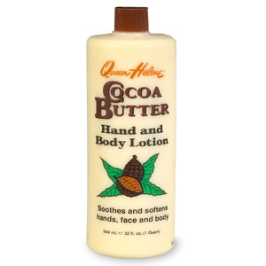 Queen Helene Cocoa Butter Hand and Body Lotion- 32 fl oz