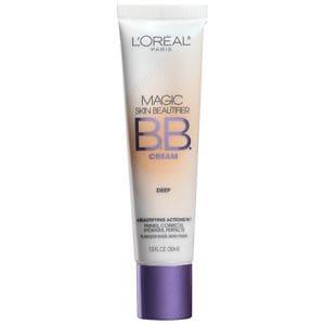 L'Oreal Paris Magic Skin Beautifier B.B. Cream, Deep