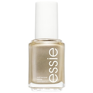 essie metallics Nail Color, good as gold- .46 fl oz