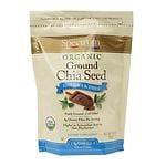 Spectrum Essentials Organic Ground Chia Seed Omega-3 & Fiber- 10 oz