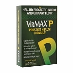 VirMAX P Prostate Health Formula