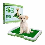 PAW Puppy Potty Trainer The Indoor Restroom for Pets- 1 ea