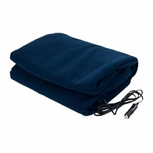 Trademark Home Electric Blanket for Automobile 12 volt powered- 1 ea