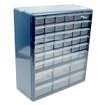 Trademark Tools Deluxe 42 Drawer Compartment Storage Box