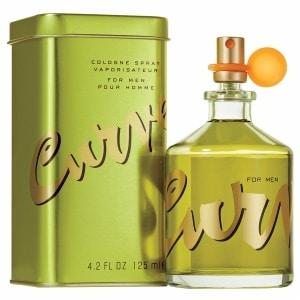 Curve by Liz Claiborne Cologne Spray for Men- 4.2 fl oz