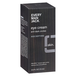 Every Man Jack Age Defying Eye Cream- .5 fl oz