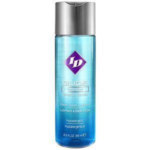 ID Glide Water Based Lubricant- 2.2 fl oz