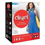 Dryel At-Home Dry Cleaner Starter Kit- 1 Each