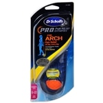 Dr. Scholl's Pain Relief Orthotics for Arch, Women's Size 6-10