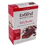 Extend Nutrition Bars, Chocolate Delight, 4 pk- 1.41 oz