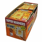 HotHands Hand & Body Super Warmers- 40 ea