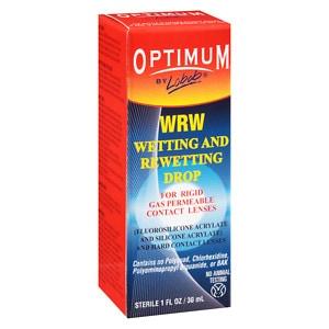 Lobob Optimum Wetting and Rewetting Drops- 1 Ounces