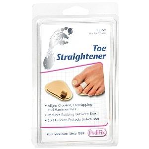 Pedifix Toe Straightener- 1 ea