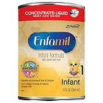 Enfamil Premium Lipil Infant Formula Concentrated Liquid- 13 Ounces