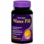 Natrol Water Pill- 60 Each