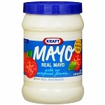 Kraft Mayo Real Mayonnaise