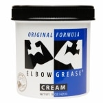 Elbow Grease Original Cream Lubricant- 15 oz