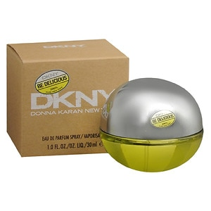 DKNY Be Delicious Eau de Parfum Spray- 1 fl oz