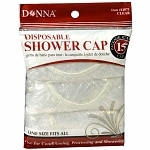 Donna Shower Cap
