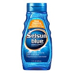 Selsun Blue Dandruff Shampoo
