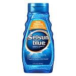 Selsun Blue Dandruff Shampoo, Deep Cleansing- 11 oz