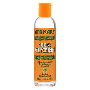 Africare 100% Glycerin- 8.5 Ounces