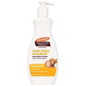 Palmer's Shea Formula Body Lotion