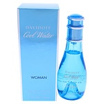 Cool Water by Davidoff Cool Water Woman Eau de Toilette Natural Spray