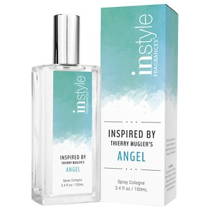 Instyle Fragrances An Impression Spray Cologne for Women, Angel, 3.4 fl oz
