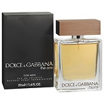 Dolce & Gabbana The One Gentleman The One for Men Eau de Toilette Natural Spray