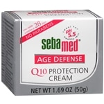 Sebamed Anti-aging Q10 Cream- 1.69 oz