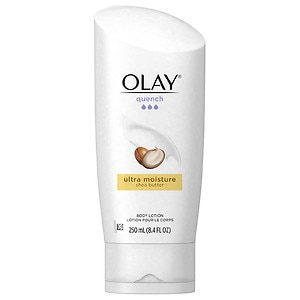 Olay Ultra Moisture Body Lotion