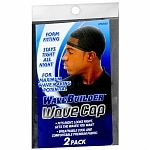 WaveBuilder Wave Cap 2 Pack- 2 Each