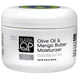 Elasta QP Olive Oil & Mango Butter Hair Moisturizer- 8.25 oz
