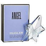 Thierry Mugler Angel Eau de Parfum Spray for Women- .8 fl oz