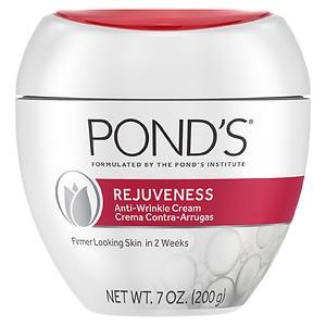 POND'S Rejuveness Anti-Wrinkle Cream- 7 oz