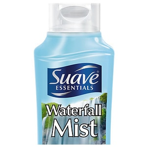 Suave Naturals Conditioner, Waterfall Mist